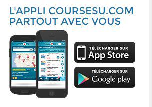 application mobile coursesU.com