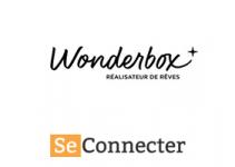 compte client wonderbox