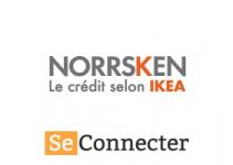 Mon espace client Norrsken