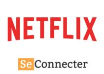 s'identifier sur Netflix