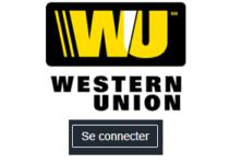 western union mon compte en ligne