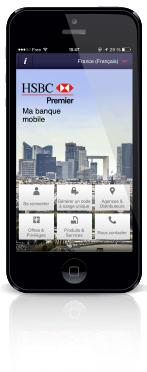 ma banque mobile