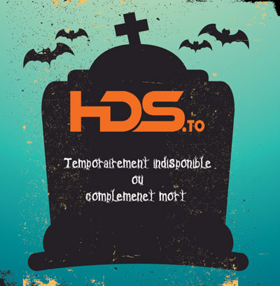 HDS.to définitivement fermé