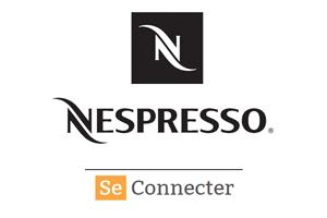 nespresso mon espace