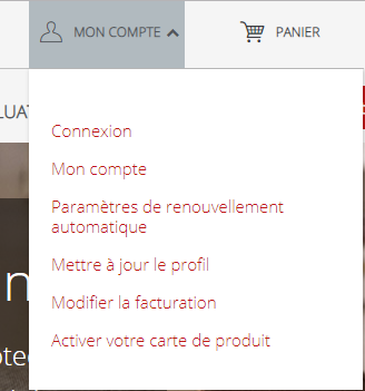 se connecter compte mcafee