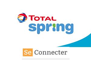 total spring mon espace client
