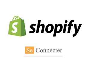 shopify espace client
